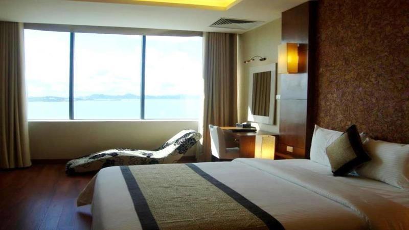 phòng đơn khách sạn mường thanh