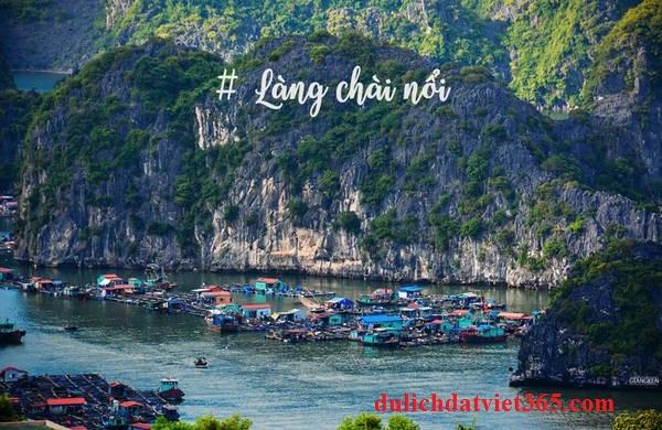 Cảnh Đẹp Vịnh Hạ Long