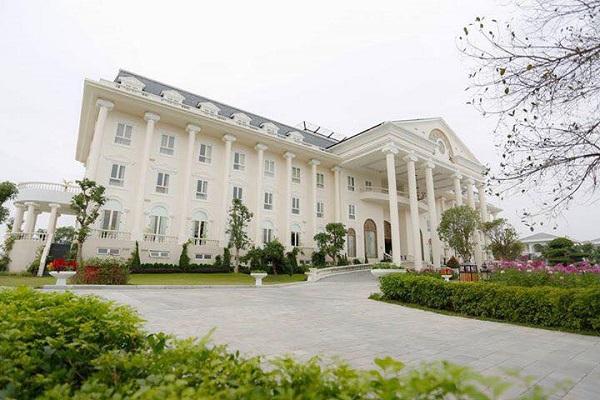 Vĩnh Phúc Resort