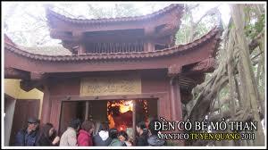 Du Lịch 11 đền chùa Tuyên Quang