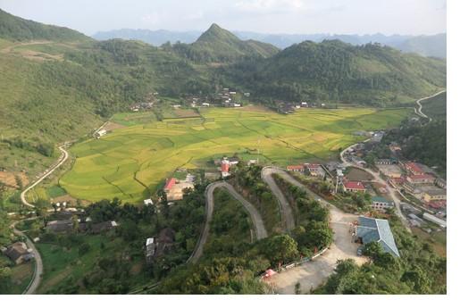 Lịch Trình Đi Hà Giang