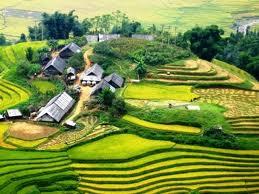 du lịch sapa  từ Hà Nội