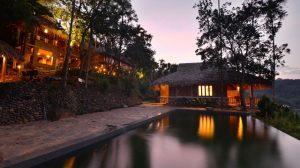Nhà Nghỉ tại Pù Luông