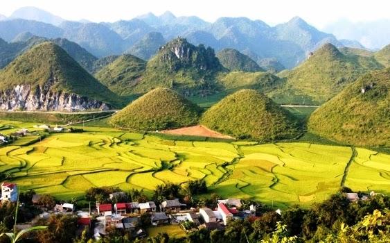núi Đôi Cô Tiên