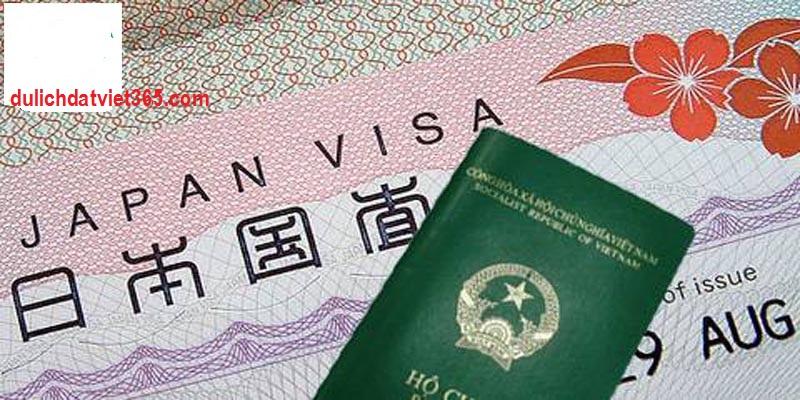 Visa Du Học Nhật Đậu 99%