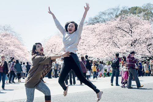 Địa Chỉ tin cậy du học Nhật Bản