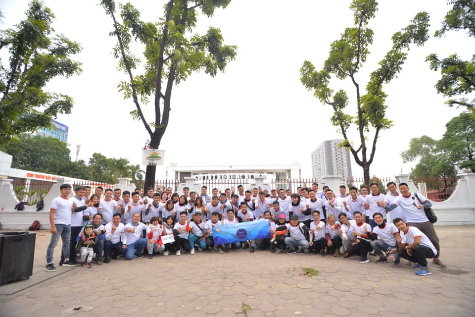 Team Go Việt Nam