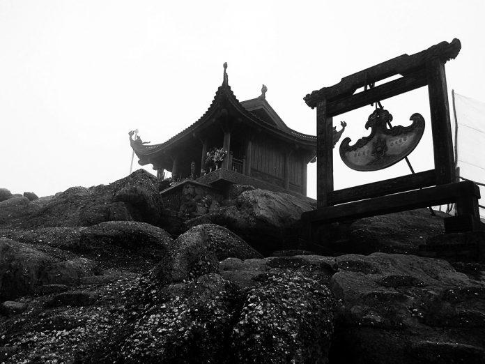 Khánh Đồng trên Đỉnh Yên Tử
