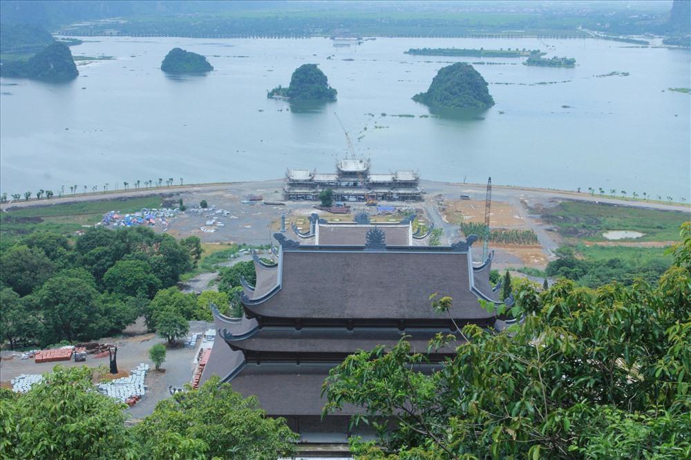 Tour Chùa Tam Chúc-chùa Hương1ngày