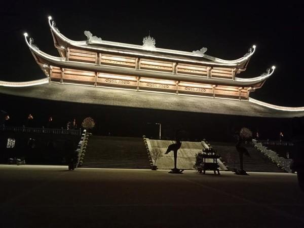 tour du lịch chùa tam chúc chùa hương 1 ngày