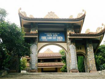 du lịch Tây Thiên tam đảo