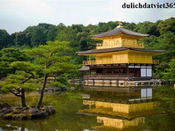 Du Lịch Nhật Bản 6 ngày 5đêm