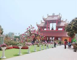 Chùa Khai Nguyên