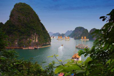 du lịch cho việt Kiều