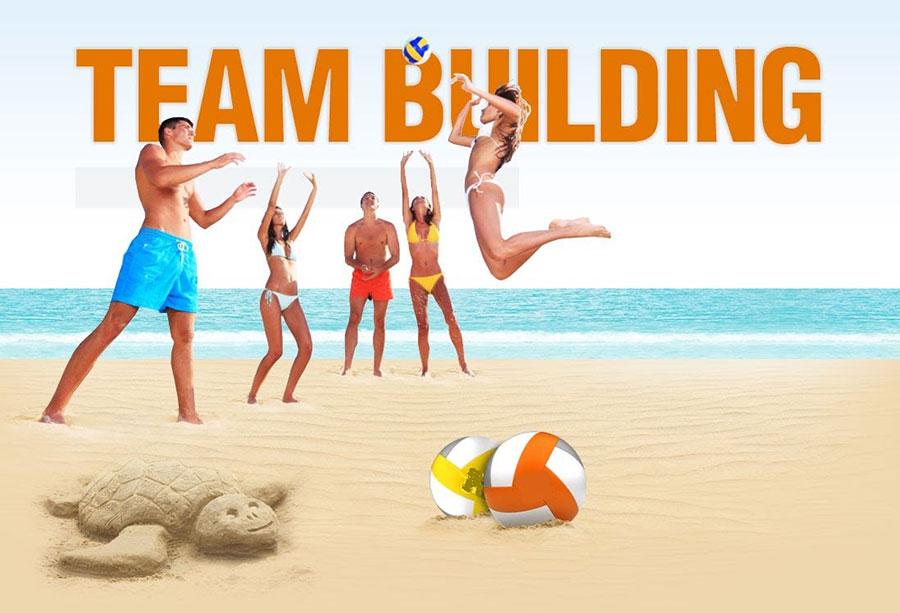 Teambuilding Cửa Lò