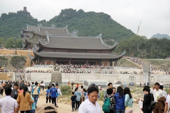 Kinh Nghiệm thăm chùa tam chúc