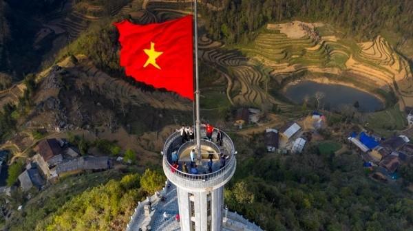 Tour Tham Quan cột cờ lũng cú