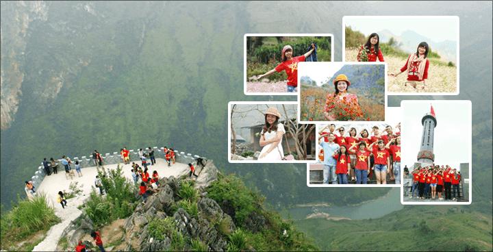 du lịch Hà Giang Cao Bằng 1