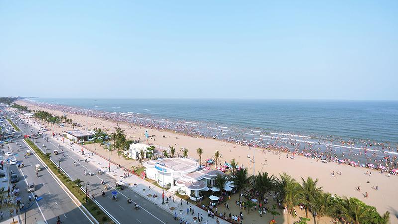du lịch biển Sầm Sơn Thanh Hóa