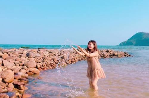 Bãi biển Thanh Hóa