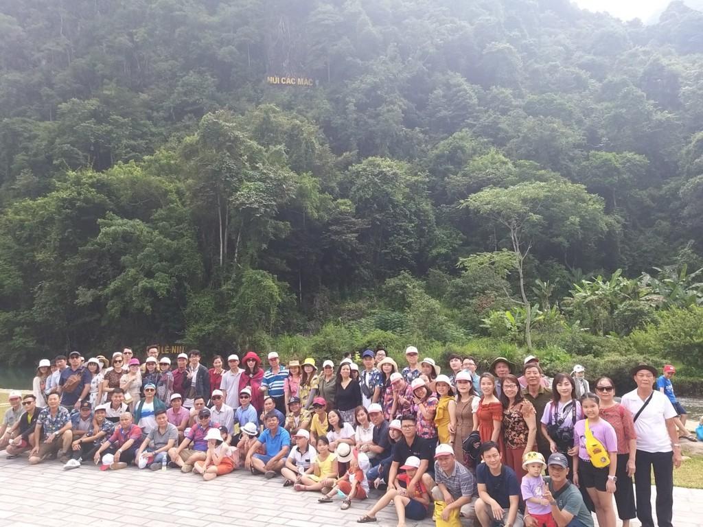 Đoàn Tham Quan Suối Leenin Du lịch Cao Bằng 3 ngày 2 đêm
