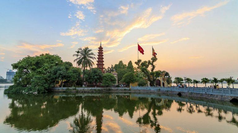 Du Lịch Hà Nội 1 ngày giá rẻ