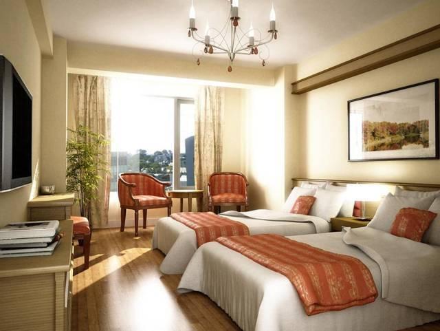 Xe Cao Bằng Hà Nội - Khách sạn Hà Nội