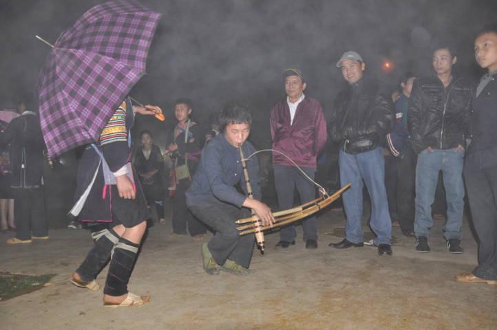 Tour sapa 2 ngày 3 đêm từ Hà Nội - Dân tộc Hmog