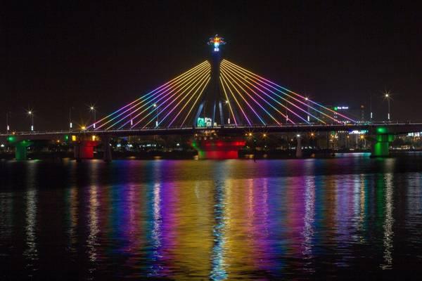 Cảng Cầu Quay Sông Hàn