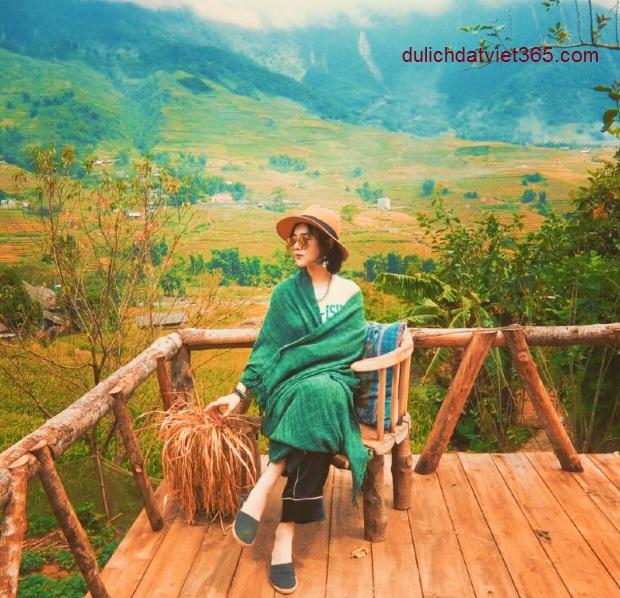 Du lịch Sapa tháng 9 - Mặc gì cho đẹp