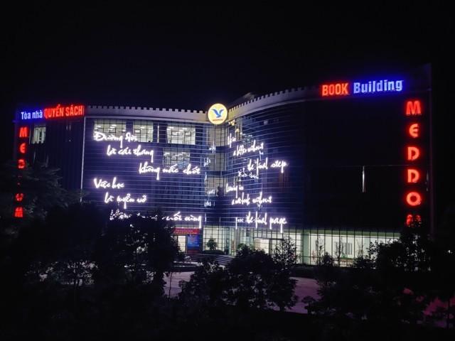 Công Viên Di sản Các Nhà Khoa học Việt Nam