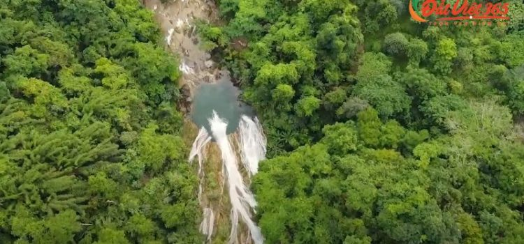 thác khuổi nhi