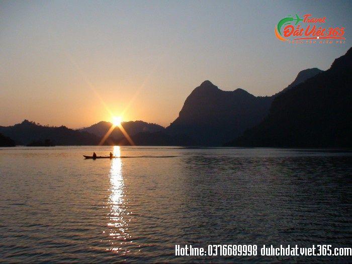 tour du lịch Na Hang 2 ngày 1 đêm