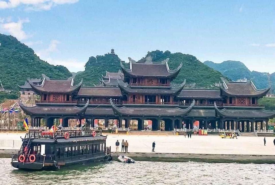tour du lịch chàu tam chúc chùa bái đính