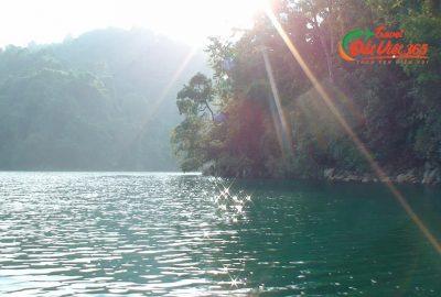 tour du lịch Na Hang suối khoáng mỹ lâm
