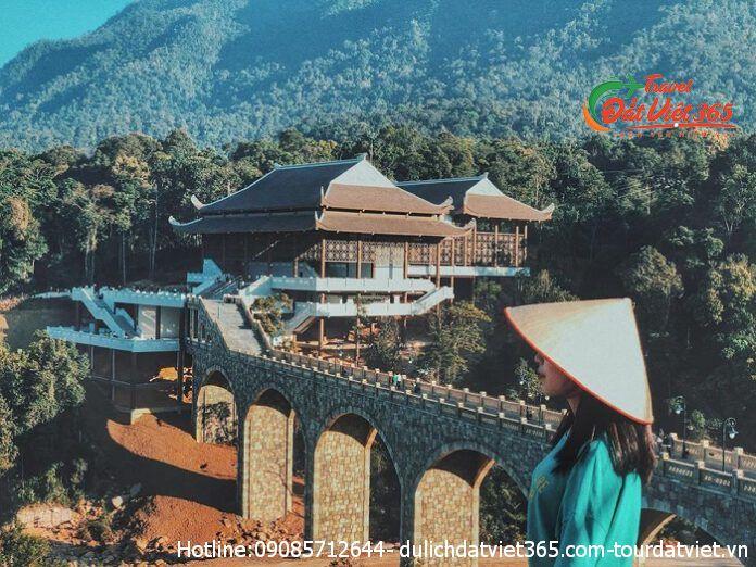 Kinh Nghiệm di lịch Tây Yên Tử Bắc Giang