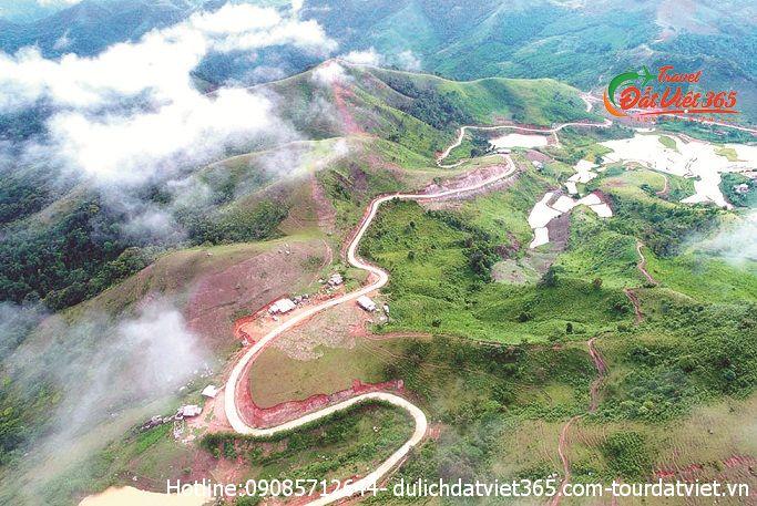 Kinh nghiệm du lịch Tây Yên Tử bắc Giang