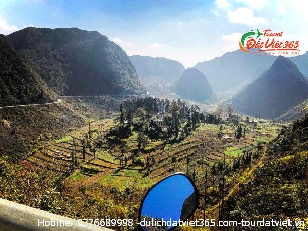 làng văn lũng cẩm Hà Giang