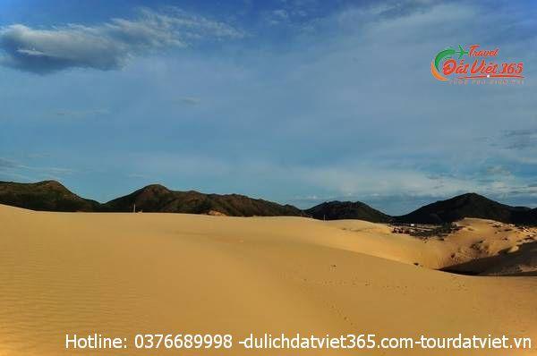 kinh nghiem du lich Quy Nhơn -Phú Yên