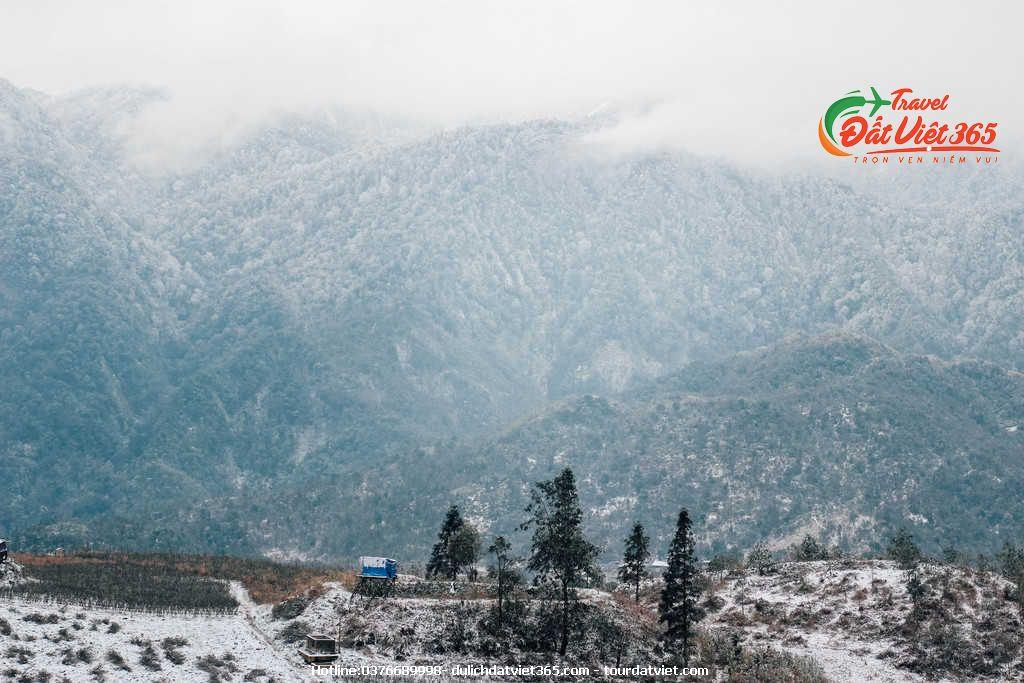 du lịch miền bắc mùa đông