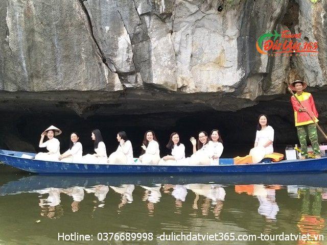 tour du lịch Kim son thanh hóa