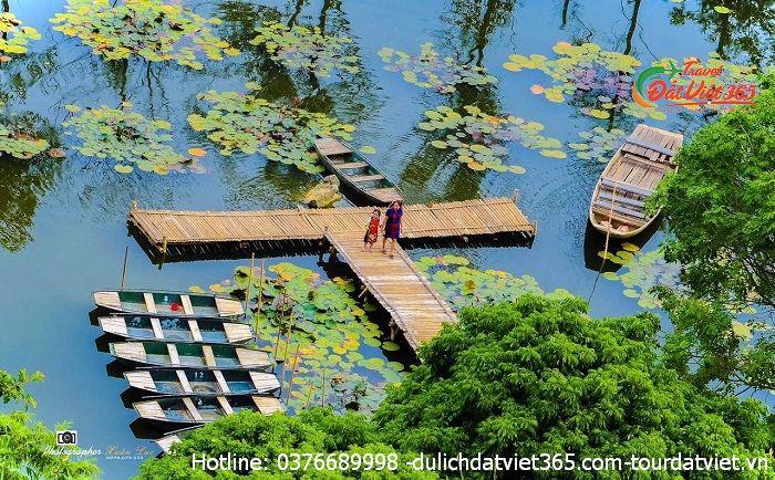 tour du lịch Kim sơn Thanh Hóa