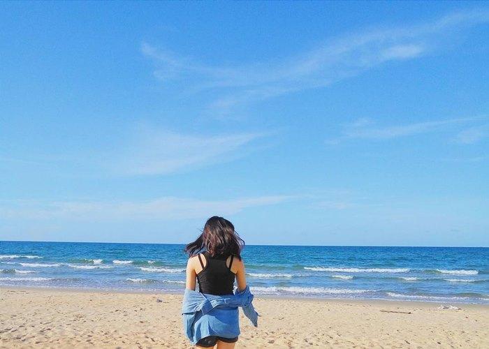 tour du lịch Biển hải thịnh