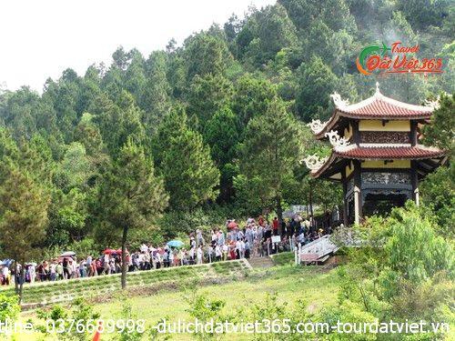 tour du lịch Quảng Bình 5 ngày 4 đêm