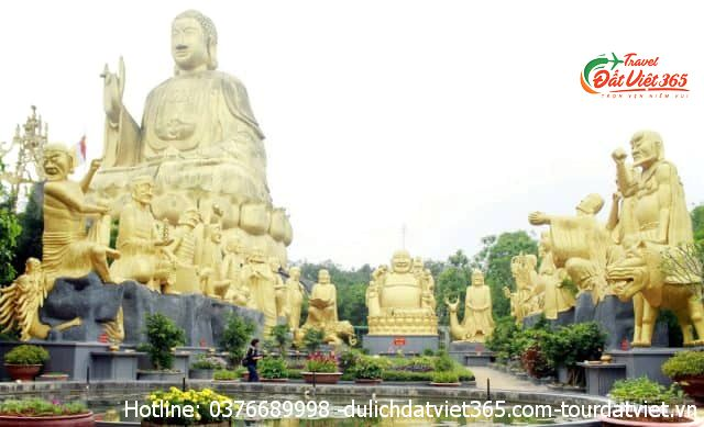 tour du lịch hồ núi cốc
