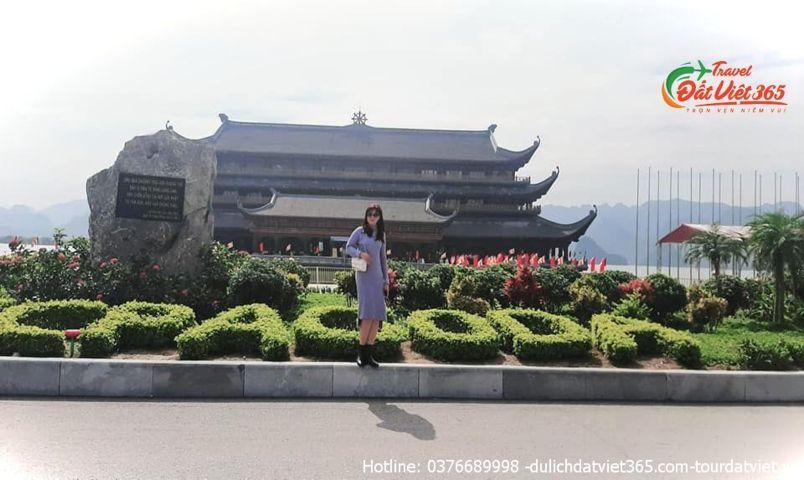 tour đu lịch chùa tam chúc địa tạng phi lai