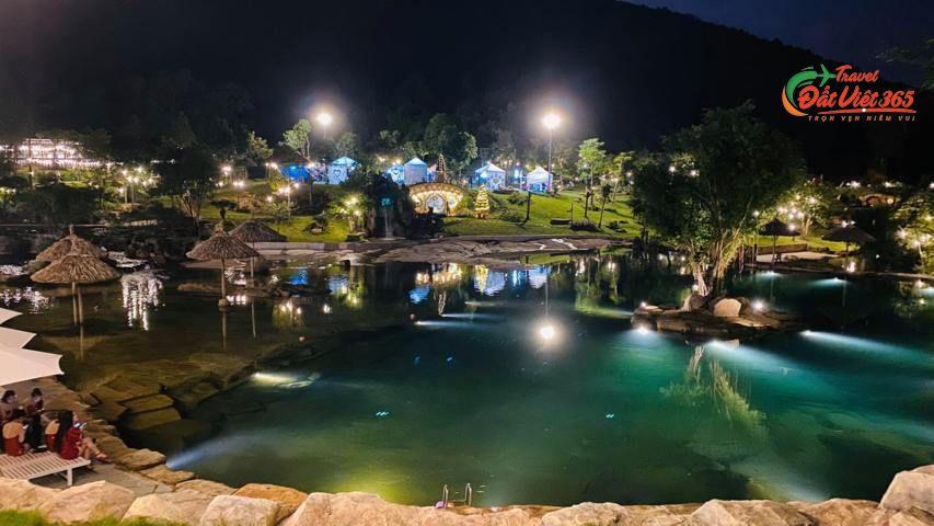 Bạch Mã Village – xứ sở thần tiên tại Huế có gì đẹp?