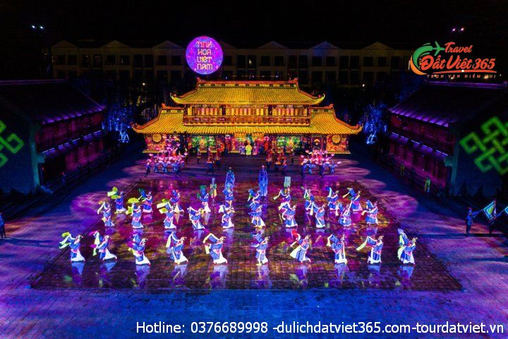 united center Phú Quốc