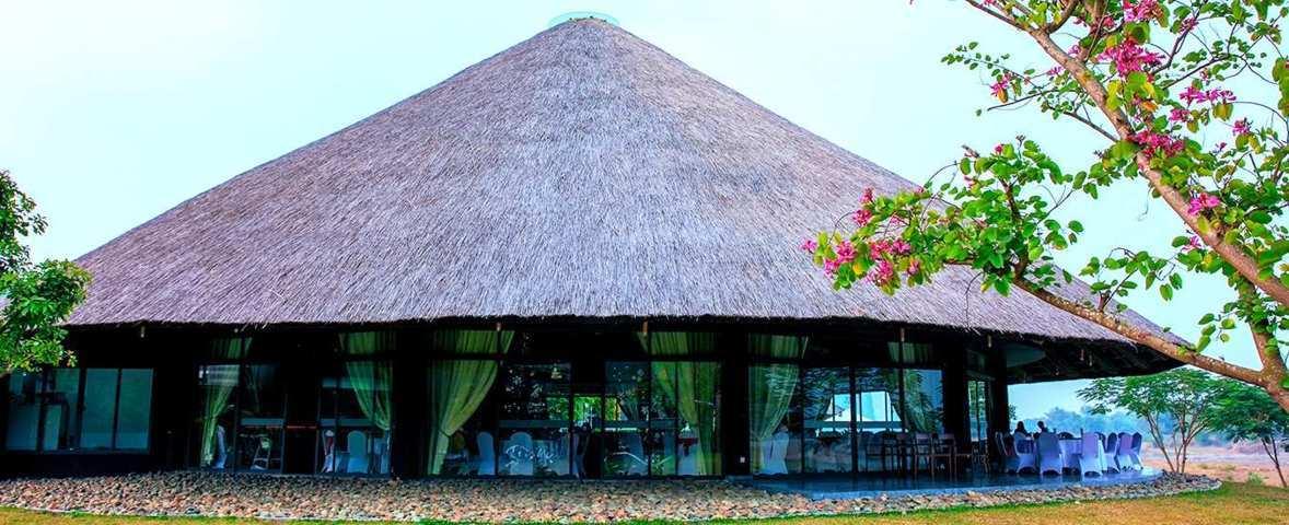 món ngon serena resort