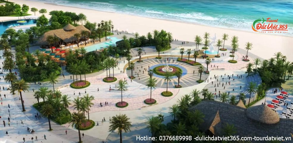 khách sạn holiday Phú Quốc